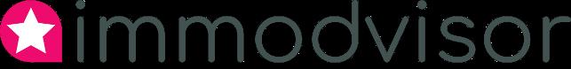 Logo de Immodvisor - Activateur de votre e-réputation