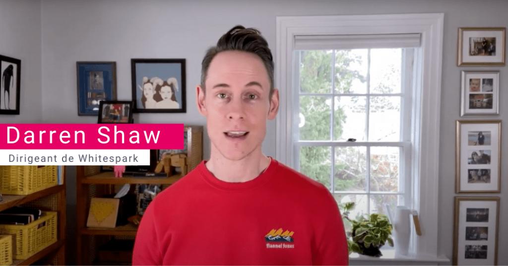 interview de darren shaw- expert referencement local- par immodvisor